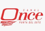 Canal Once Punta Del Este TV Live