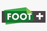 Foot+ live stream