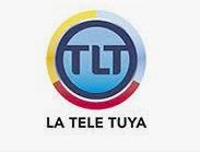 La Tele Tuya TV Live