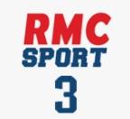 RMC Sport 3 live stream