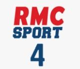 RMC Sport 4 live stream