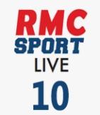 RMC Sport Live 10 live stream