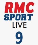 RMC Sport Live 9 live stream