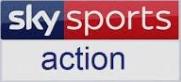 Sky Sports Action live stream