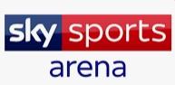 Sky Sports Arena live stream