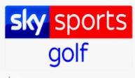 Sky Sports Golf live stream