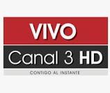 Vivo Canal 3 TV Live