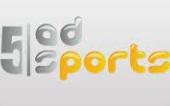 AD Sports 5 TV Live