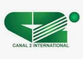 Canal 2 International TV Live