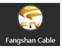 Fangshan Terrestrial Channel TV Live