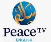 Peace TV UAE English TV Live