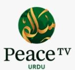 Peace TV UAE Urdu TV Live