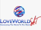 LoveWorldSAT TV Live