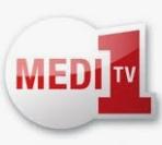 Medi 1TV Live