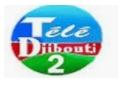 Télé Djibouti 2 TV Live