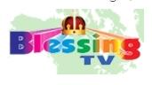 Blessing TV Live