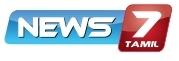 News7 Tamil TV Live