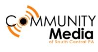 Community Media TV Live