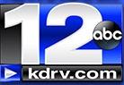 KDRV (NewsWatch 12) TV Live