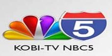 KOBI (NBC 5) TV Live