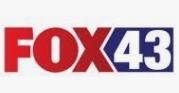 WPMT TV (Fox 43) Live