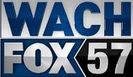 WACH (Fox 57) TV Live